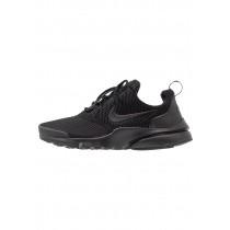 Nike Presto Fly(Gs) Schuhe Low NIKug45-Rot