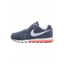 Nike Md Runner 2 Schuhe Low NIKfy6a-Blau