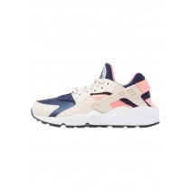 Nike Air Huarache Run Schuhe Low NIK0tih-Mehrfarbig