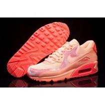 WMNS Nike Air Max 90 Print Schuhe-Damen