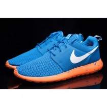 Nike Roshe Run Medium Sneaker-Herren