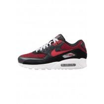 Nike Air Max 90 Essential Schuhe Low NIK7d9p-Schwarz