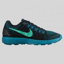 Damen & Herren - Nike Wmns Lunartempo Schwarz Menta Blau Lagune