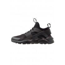Nike Air Huarache Run Ultra Schuhe Low NIKjcdq-Schwarz