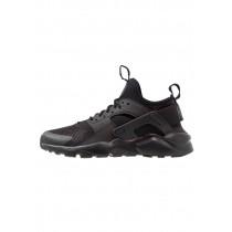 Nike Air Huarache Run Ultra Schuhe Low NIKjcdq-Schwarz