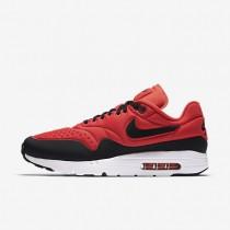 Nike Air Max 1 Ultra SE Sneaker - Aktion Rot/Weiß/Schwarz