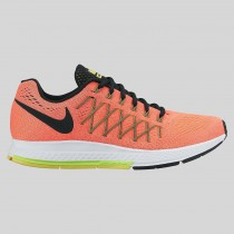 Damen & Herren - Nike Wmns Air Zoom Pegasus 32 Hyper Orange Schwarz
