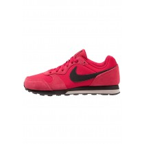 Nike Md Runner 2 Schuhe Low NIK1ngi-Rot