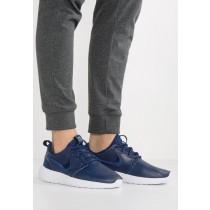 Nike Roshe Two Flyknit V2 Schuhe Low NIKhzgj-Schwarz