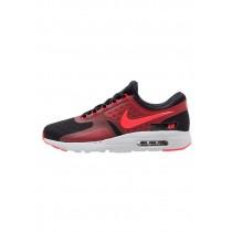 Nike Air Max Essential Schuhe Low NIK5tm8-Schwarz