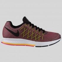 Damen & Herren - Nike Wmns Air Zoom Pegasus 32 Timberland Grau Laser Orange