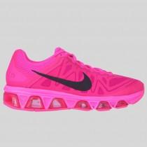 Damen & Herren - Nike Wmns Air Max Tailwind 7 Pink Foil Schwarz