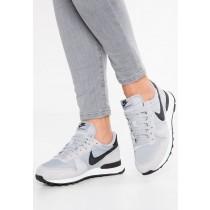 Nike Internationalist Schuhe Low NIKd7yl-Grau