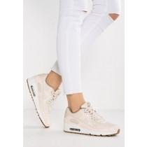 Nike Air Max 90 Premium Schuhe Low NIKa2qn-Khaki