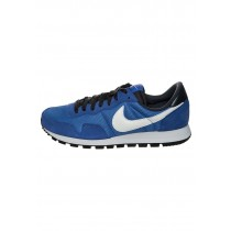 Nike Air Pegasus 83 Schuhe Low NIKsodi-Blau