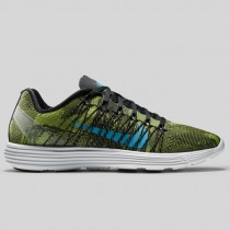 Damen & Herren - Nike Lunaracer+ 3 Geist Grün Weiß