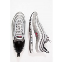 Nike Air Max 97 Ul 17(Gs) Schuhe Low NIKvo2d-Silver