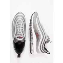 Nike Air Max 97 Ul 17(Gs) Schuhe Low NIKvo2d-Silver