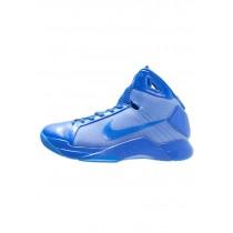 Nike Hyperdunk 08 Schuhe High NIKzpqo-Blau