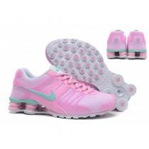 Nike Shox Current Rubber Patch Schuhe-Damen
