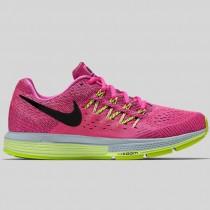 Damen & Herren - Nike Wmns Air Zoom Vomero 10 Pink Pow Schwarz Liquid Lime