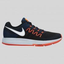 Damen & Herren - Nike Air Zoom Vomero 10 Spiel Königlich Weiß Hyper Orange
