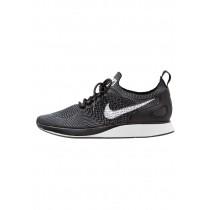 Nike Air Zoom Mariah Flyknit Racer Schuhe Low NIK42ht-Schwarz