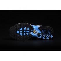 Nike Air Max TN Rubber Patch Sneaker-Herren