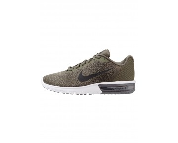 Nike Performance Air Max Sequent 2 Schuhe NIKjxdb-Khaki