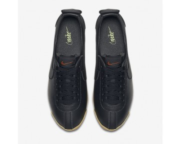 Nike Cortez 72 Schuhe - Schwarz