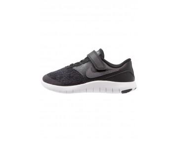 Nike Performance Flex Contact Schuhe Low NIKe5ds-Schwarz