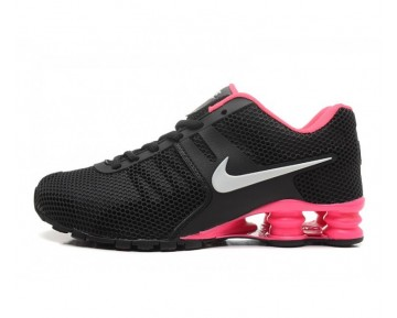 Nike Shox Current Rubber Patch Fitnessschuhe-Damen