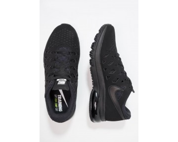 Nike Performance Air Trainer 180 Schuhe NIKhyw8-Schwarz