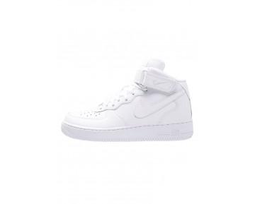 Nike Air Force 1 Mid '07 Schuhe High NIKghxp-Weiß
