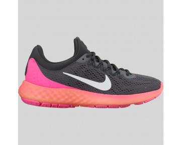 Damen & Herren - Nike Wmns Lunar Skyelux Dunkel Grau Weiß Pink Blast