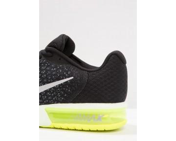 Nike Performance Air Max Sequent 2 Schuhe NIKjib5-Schwarz
