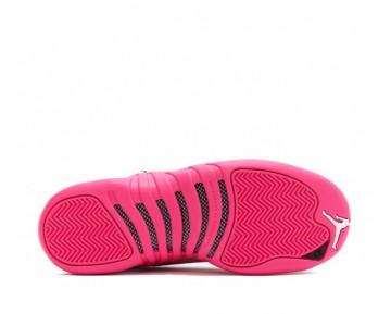 Nike Air Jordan 12 Retro GG Valentines Day Fitnessschuhe-Damen