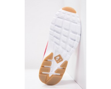 Nike Air Huarache Run Ultra Si Schuhe Low NIKuab7-Rot