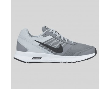 Damen & Herren - Nike Air Relentless 5 MSL Stealth Rein Platinum