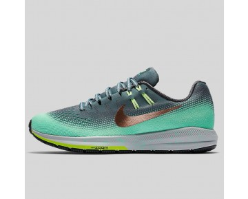 Damen & Herren - Nike Wmns Air Zoom Structure 20 Shield Hasta