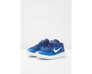 Nike Performance Free Run 2 Schuhe Low NIKl9k1-Blau
