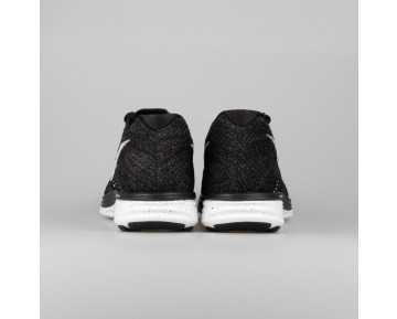 Damen & Herren - Nike Flyknit Lunar3 Oreo