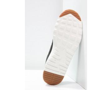 Nike Air Max Thea Prm Schuhe Low NIKjhm4-Schwarz