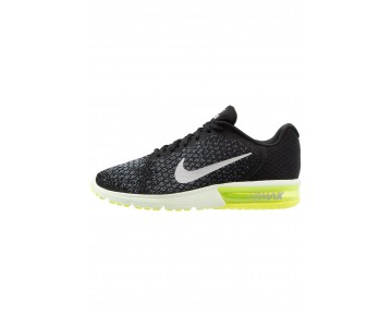 Nike Performance Air Max Sequent 2 Schuhe NIKjib5-Schwarz