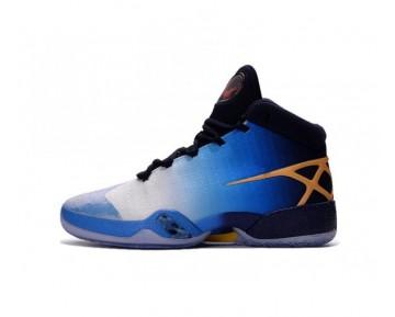 Nike Air Jordan 30 Basketball s Fitnessschuhe-Herren