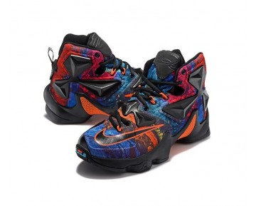 Nike LeBron 13 Basketball s Sneaker-Herren