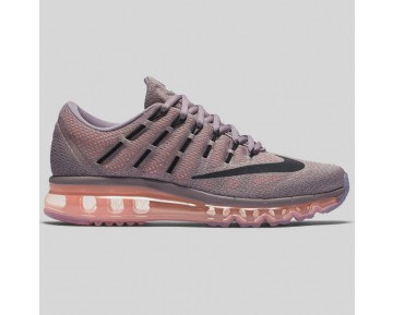 Damen & Herren - Nike Wmns Air Max 2016 lila Smoke Schwarz