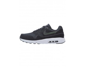 Nike Air Max 1 Ultra 2.0 Essential Schuhe Low NIKljk3-Schwarz