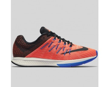 Damen & Herren - Nike Air Zoom Elite 8 Total Karmesinrot Schwarz Racer Blau