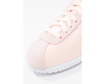 Nike Classic Cortez Nylon Schuhe Low NIKzfek-Rosa